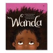 WANDA by Sihle Nontshokweni