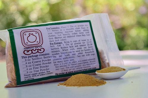 Soapberry Fine Powder ,
