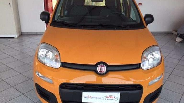 Fiat Panda 1.0 FireFly S&S Hybrid Easy