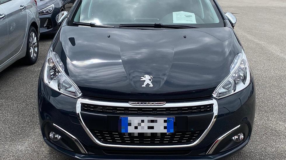 Peugeot 208 Pure Tech 82 Start&Stop 5 porte Signature