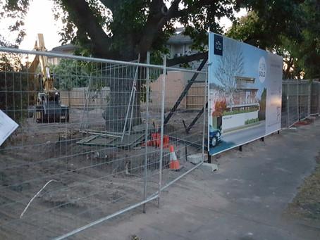 Temporary Fencing Brighton - 3186