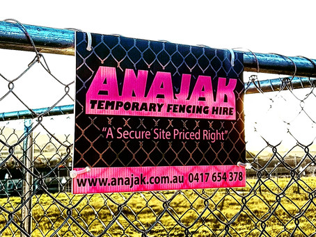 Melbourne Temporary fencing professionals