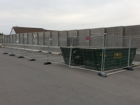 Melbourne - Save Money on Temporary Fencing Hire