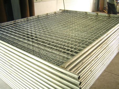 Cheap Temporary Fencing? Are YOU asking the right questions?