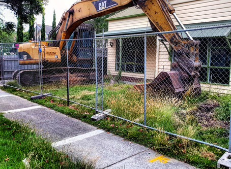 Temporary Fencing Hire - Melbourne , 3002 - 4 things you MUST KNOW!