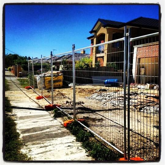Temp Fence Hire Melbourne