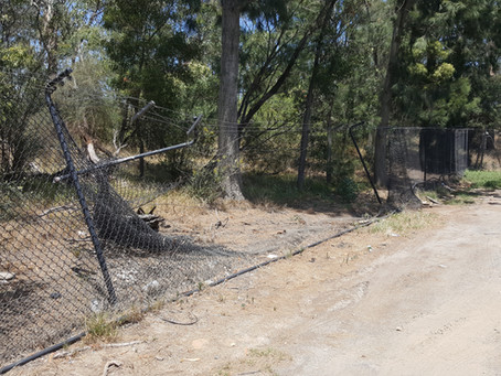 Anajak Temporary fencing Hire, Heatherton 3202