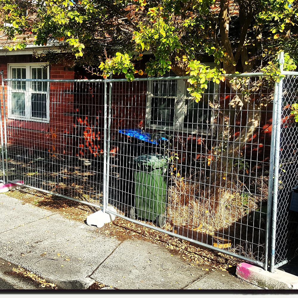 Temporary Fencing Melbourne