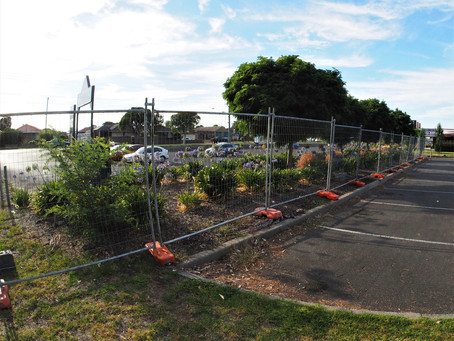 Temporary Fencing Hire Melbourne | We Can Help!