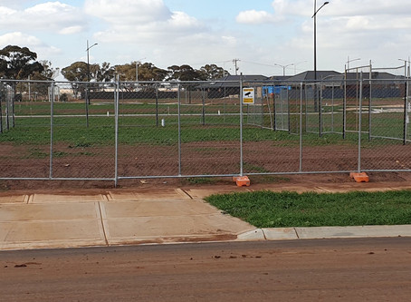 Melbourne Temporary Fencing Hire - 3 Great points to remember.