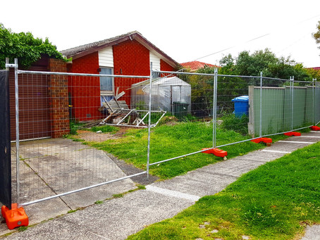 Temporary fencing Hire from Melbourne's best!