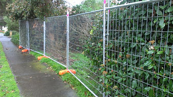 Temporary Fencing Hire Melbourne