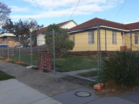 Melbourne Temporary Fencing Hire | Best & Fairest