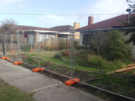 Temporary Fencing Parkdale, 3195