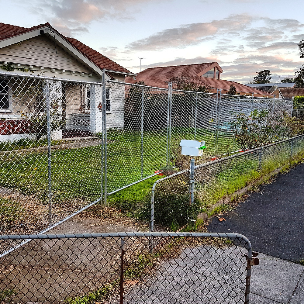 Temporary Fencing hire Melbourne - Melbourne Installation of temp fence panels