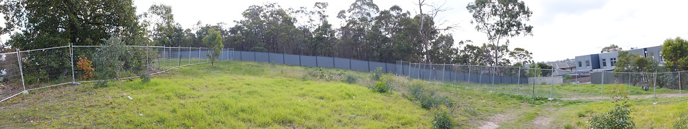 Temp Fence Hire Macleod