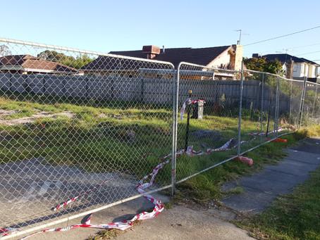 Temporary Fencing Clayton, 3168