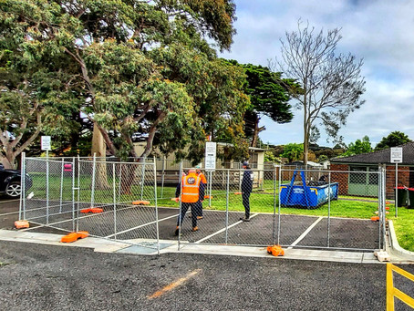 Melbourne Temp Fence Hire - Value, quality and integrity