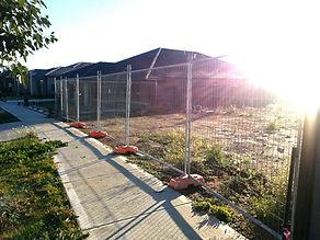 Temporary Fencing Hire Melbourne