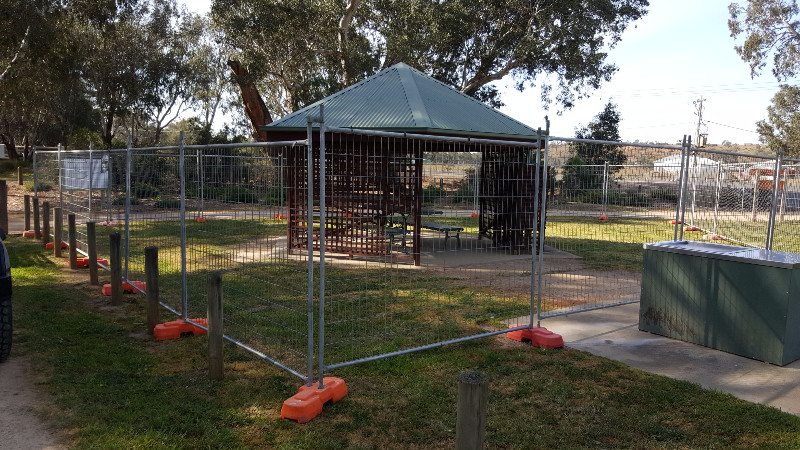 Cheap Temporary Fencing Melbourne