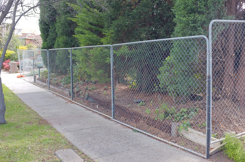 Temporary Fencing Wantirna