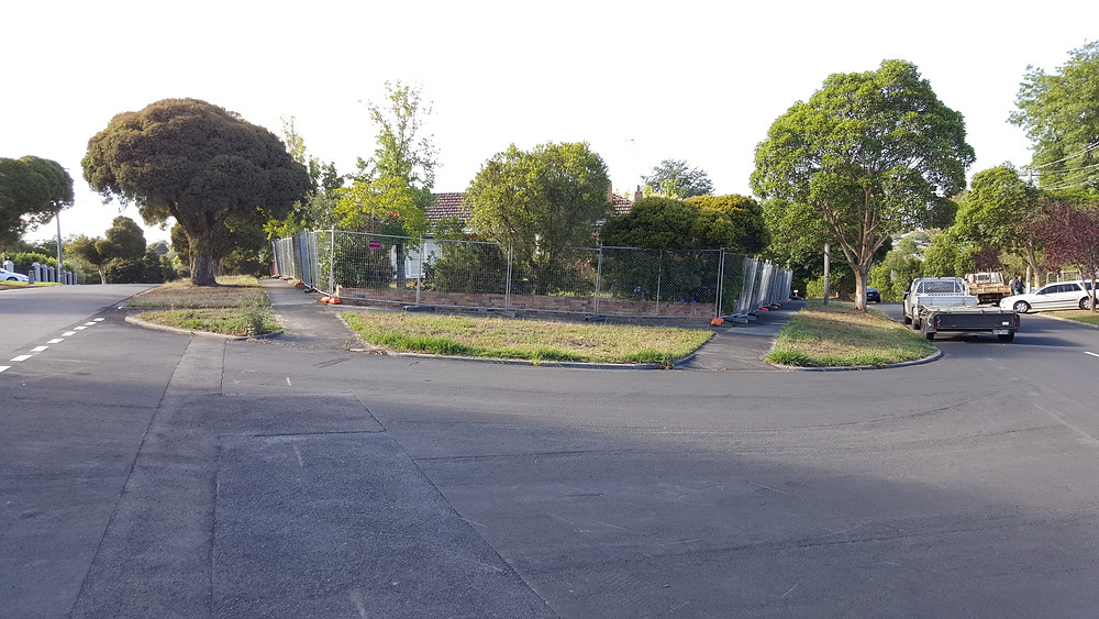 Budget Temp Fence Melbourne