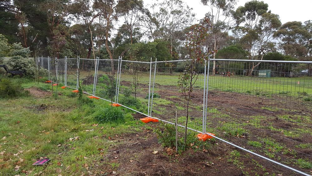 Temp Fence Hire Mornington Peninsula