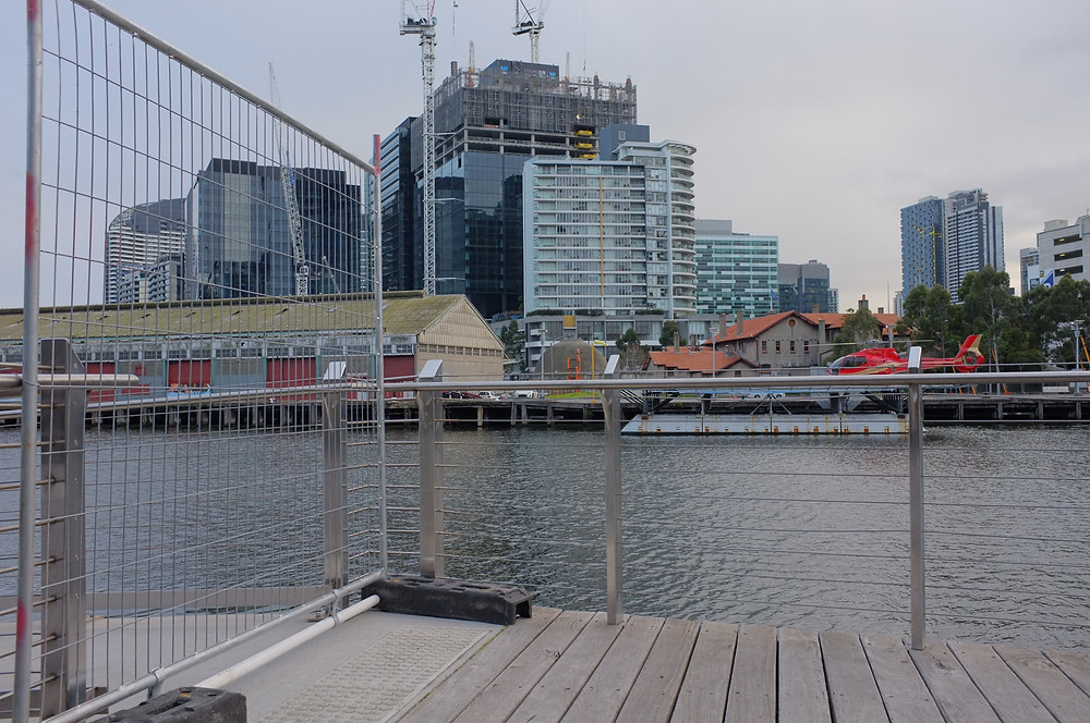 Event Temporary Fencing Melbourne