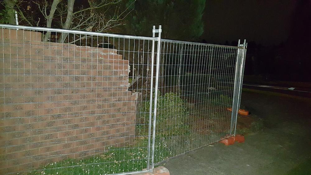 Temporary Fencing Hire Glen Waverley