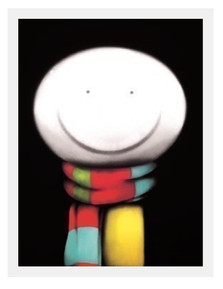 Doug Hyde - Scarf Face