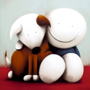 Doug Hyde - Friendship