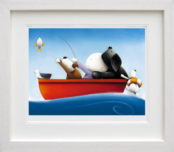 Doug Hyde - Catch of The Day