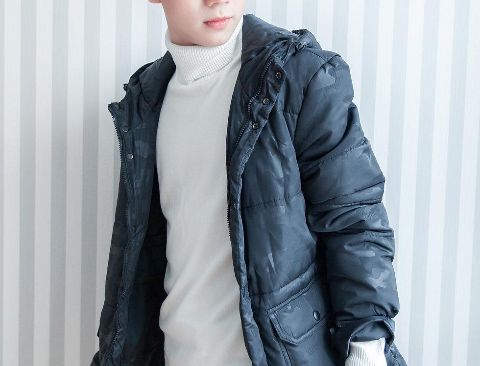 เช่าเสื้อขนเป็ดสั้น ชาย รุ่น MARSHALL | DJABIBK
