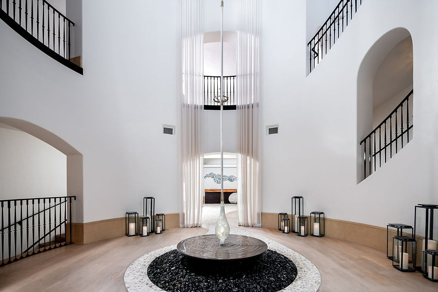 Montecito salons and spas