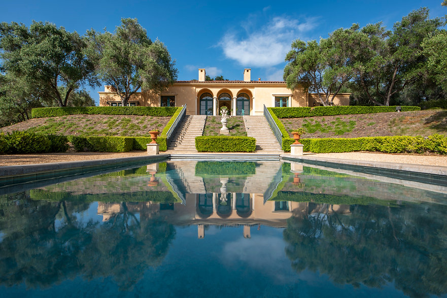 Jon Sorrell home for sale