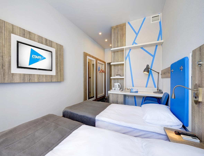 START SPORTHOTELSTART Hotel