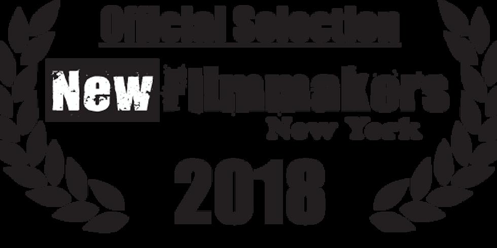 New Filmmakers New York Film Festival
