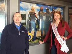 Miss Thurston County 2018