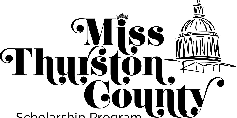 Miss Thurston County 2019 Scholarship Pageant