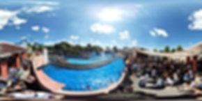 Europa Park Poseidon 360