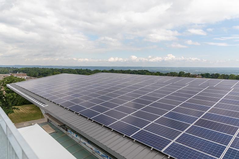 solar_array_complete_joyce_centre_july_2
