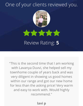 Awesome Review from my buyers