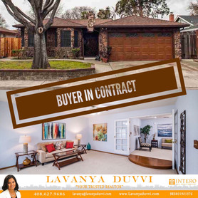 Buyers in Contract