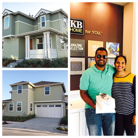 Selling New Home Construction