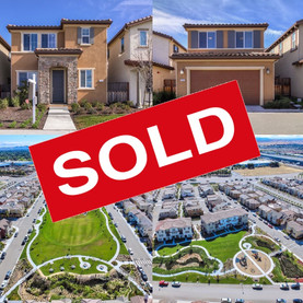 Just Sold in Livermore