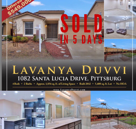 Sold in 5 Days !!!!