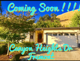Coming Soon in Fremont