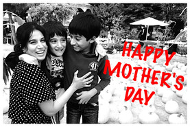 HAPPY MOTHERS DAY !!!!!