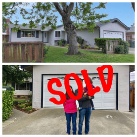 SOLD SOLD - MY BUYERS WON