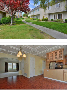Pending 4 Bedroom San Jose Town House